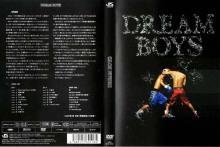 ヤフオク副業ケモノ道-dreamboys